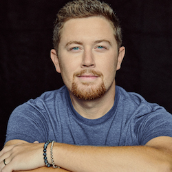 ScottyMcCreery YouTime Clean