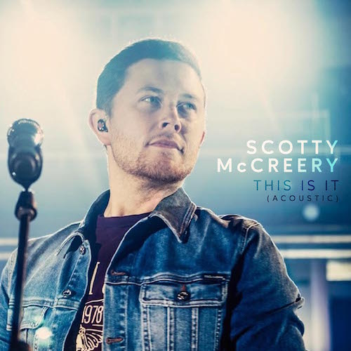 Scotty McCreery This Is It 11 18 19